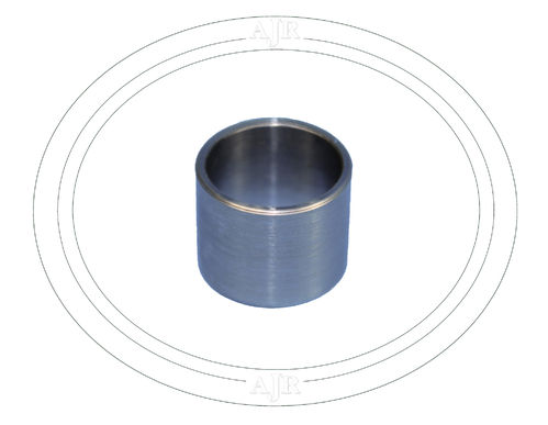 Spacer ring for BQ gearbox