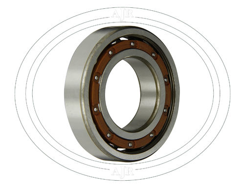 Crankshaft ball bearing 6206TB P63