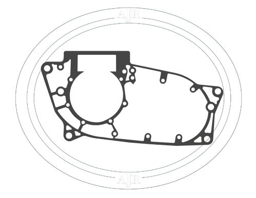 Main Central Gasket