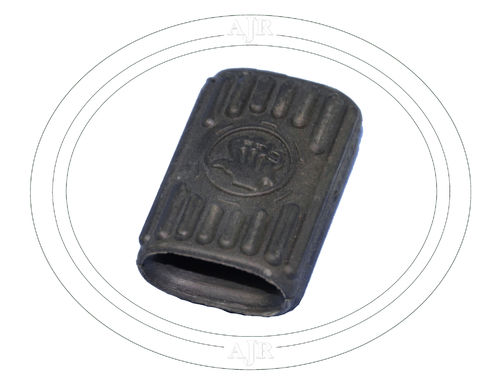 Gearshift lever rubber