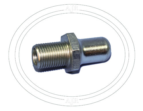 Plunger sleeve nut