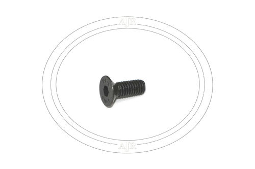 Selector cover bolt