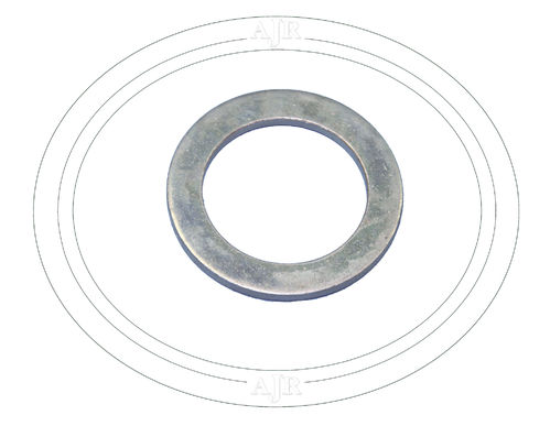 steering nut main washer