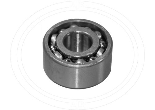 Gearbox output  ball bearing