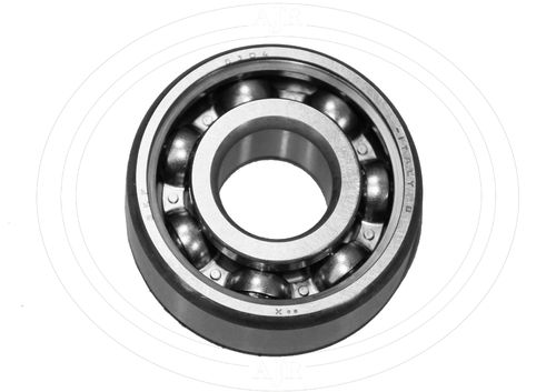 Gearbox ball bearing