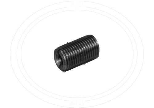 M14 thread insert