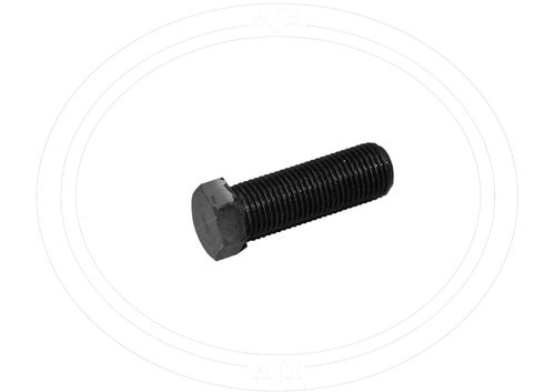 Special engine head bolt M14