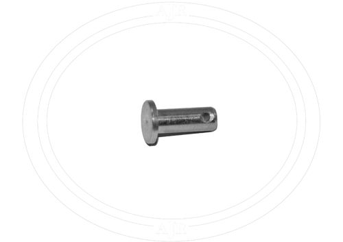 Clevis pin 5mm.
