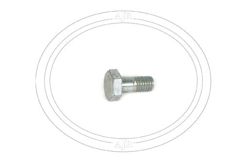 Rear brake anchor bolt M8