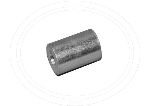 Engine stud spacer bushing