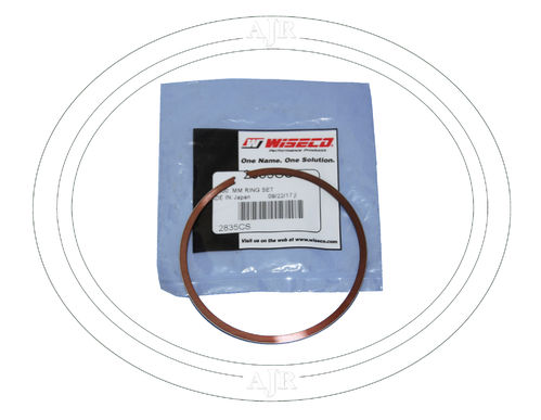 Piston ring 72,00mm.