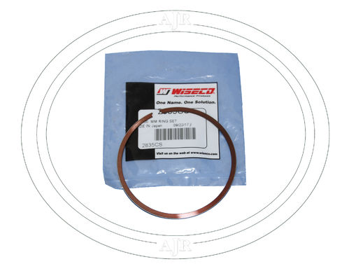 Piston ring 72,50mm.