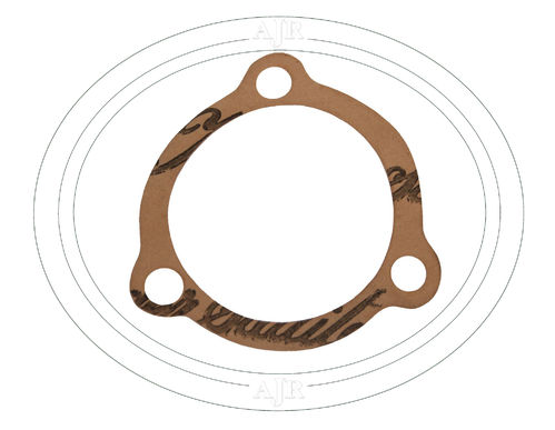 gasket selector cover