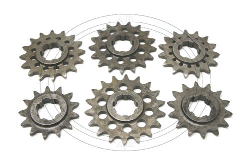 Sprocket set 13T to 18T TSS