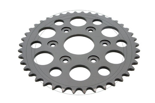 Rear 520 Chain wheel 42T