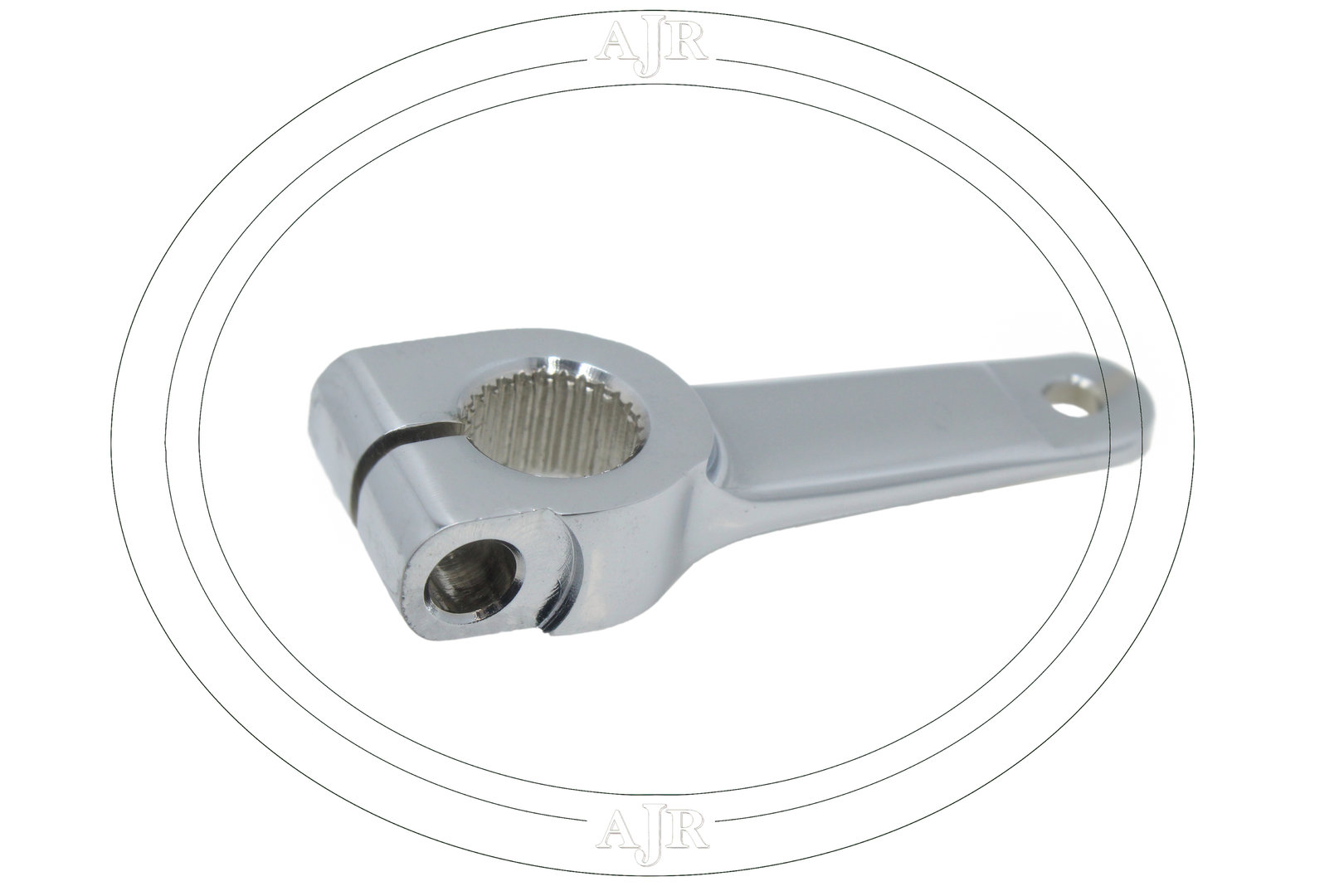 Gearshift lever right side - AJR MOTORCYCLES AND PARTS ON-LINE