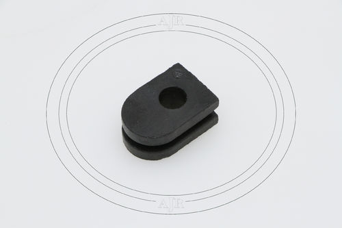 rubber ignition grommet