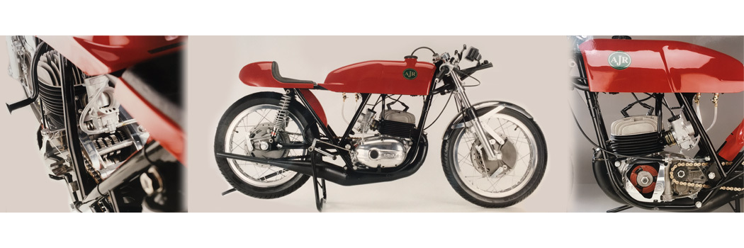AJR MOTORCYCLES AND PARTS ON-LINE - Your Bultaco TSS replica